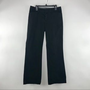 Gap Curvy Fit Wide Leg Stretch Pants 2A
